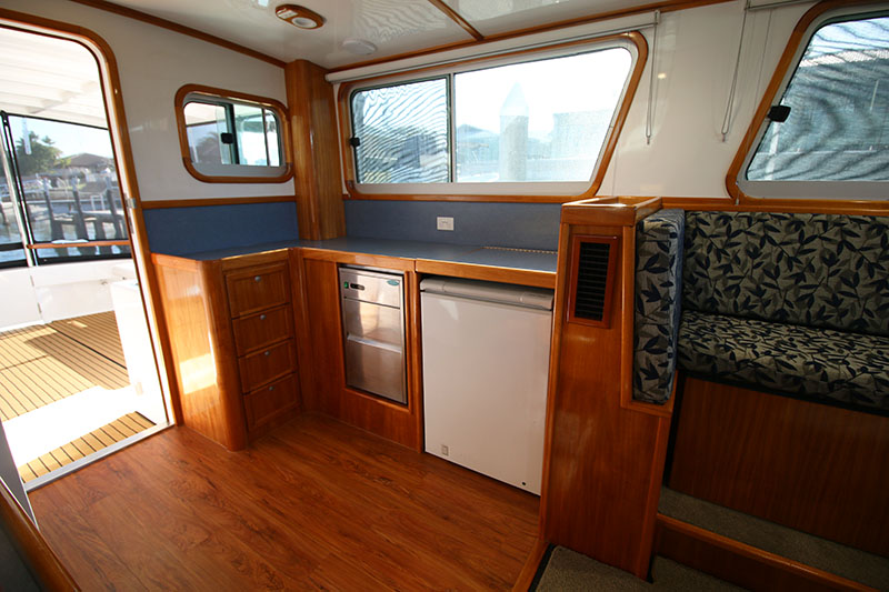 Galley - image 2