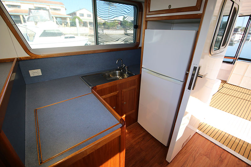 Galley - image 4
