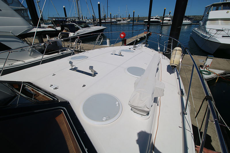 Foredeck (image 2)