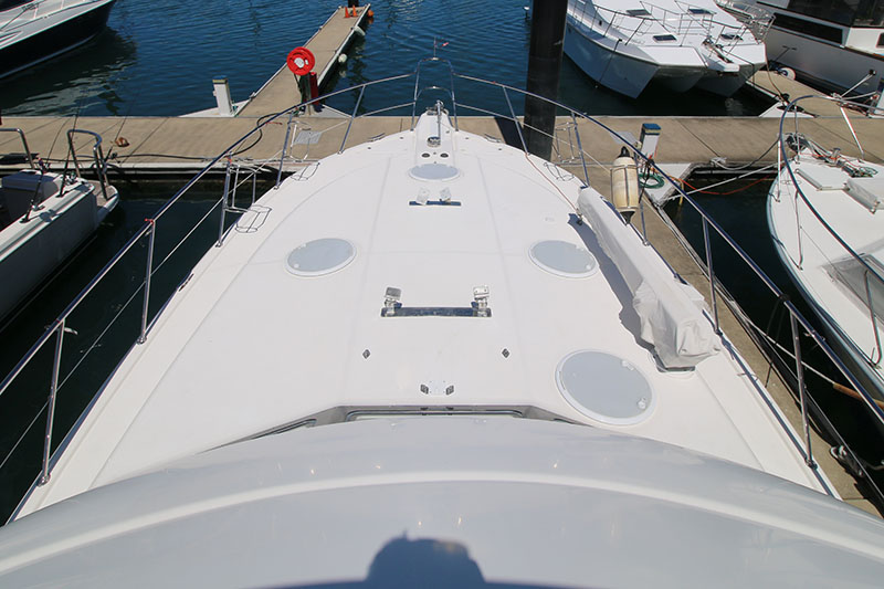Foredeck (image 3)