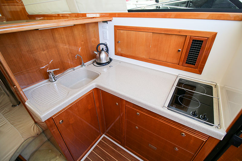 Galley (image 2)