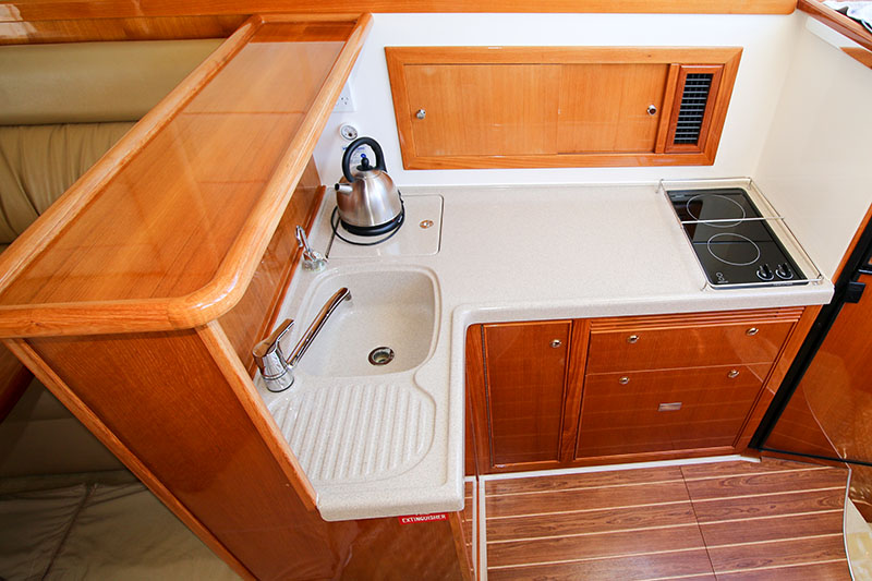 Galley (image 3)