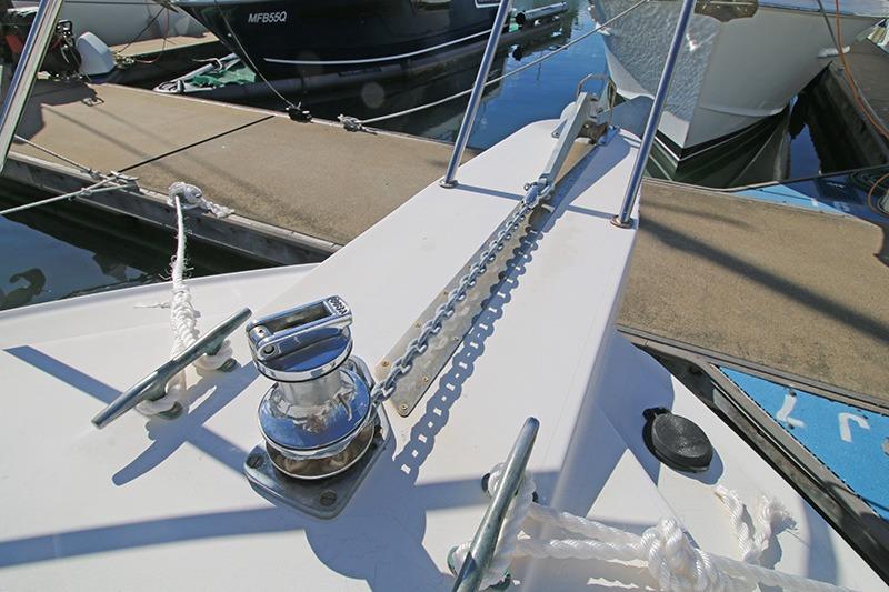 anchor-winch