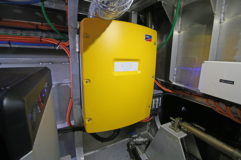 Engine-Room-Inverter