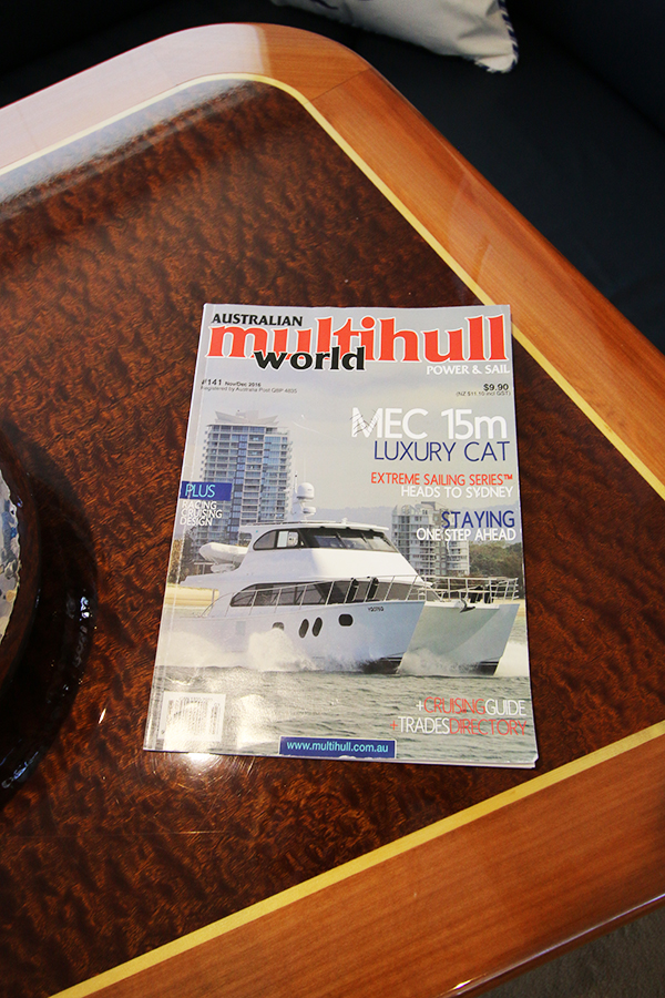 Multihull-Magazine