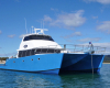 Allura Marine 60′ Power Catamaran
