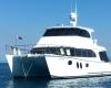 MEC 15m Catamaran