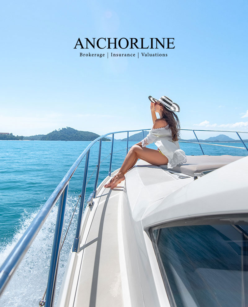 Sell Your Yacht or Boat